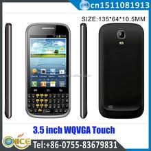 it5330 unlocked cell phones Dual SIM dual standby qwerty keyboard cheapest qwerty keyboard phones without wifi