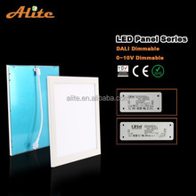 40w high luminance 600*600 led panel light with CE and Rohs