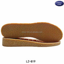 Customize high quality rubber outsole for shoes
