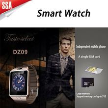 Factory price Wholesale android smart watch sim gsm watch mobile aw08 smart watch gt08 smart watch u8 smart watch oem/odm swatch