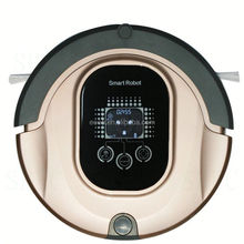 Robot Vacuum Cleaner zoom android phone