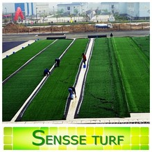 2015 hot sales football / soccer artificial grass sports artificial turf