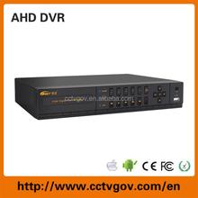 Alibaba China factory COMET 4CH CCTV DVR P2P 720P ahd dvr