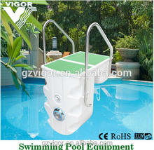 Factory we profession product wall-hung pipeless swimming pool filter for home, apartment, hotel,club,spa center