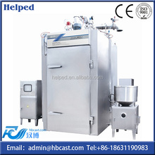 meat smokehouse smoker for fish sausage meat