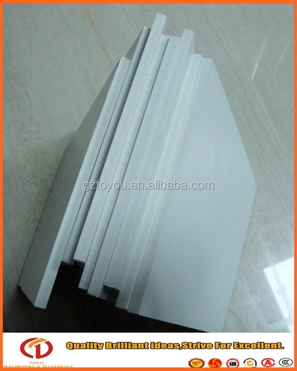 2015 21mm PVC Sheets Black