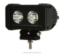 AR2005-20W LED Work Light Bar Spot/Flood/Combo Driving Lighting Offroad Fog Lamp Boat