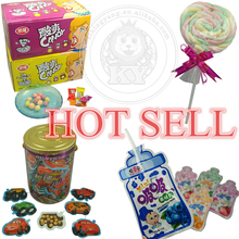 Kingyang Hot Sell New Candy(hard sour candy,marsmallow,chocolate biscuit,powder candy)