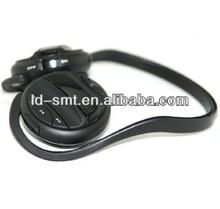 Neckband wireless sport headphone