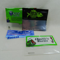 bean curd pudding fish packaging