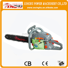 new design gasoline Chainsaws /saw chain/diamond chain for chain saw