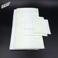 0210 Nonwoven beauty facial cloth