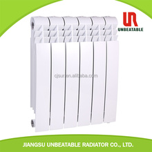 Green Power Worth Buying Compact Low Price Hot Water Die- Casting Aluminium Radiator