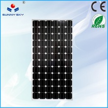 hot sale 600 watt solar panel is best solar panel for home use/solar panel manufacturers in china TYM300