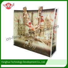 Cheap Promotional Folding Recyclable PP Non Woven/Non-Woven Bag,Non Woven Tote Bag
