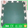 gym/playground/fitness club rubber floor mat/outdoor rubber tile paver Trade Assurance