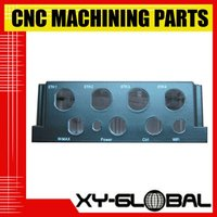 High Quality CNC machining enclosure for electronic equipment manufactured in China