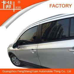 One vision sun protection film /black solar car window film car film
