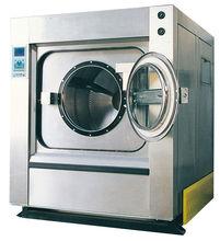 tilting washing machine