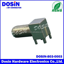 high quality f female connector