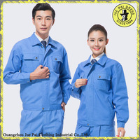2015 Latest Wholesale Nylon Work Suit For Worker Wear