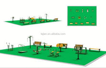 creative castle Series favourite daycare centers playground equipment outdoor
