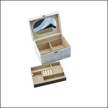 Art Craft Cancvas jewelry case
