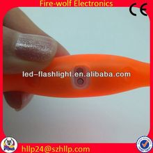 christmas gift special gift set whole sale party favors led flashlight silicone wristband