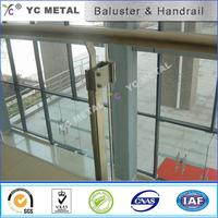YC Metal 316 Mirror Spiral Staircase