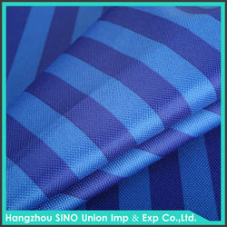 Honest supplier selling pvc coated polyester outdoor furniture fabric