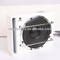 New design subwoofer