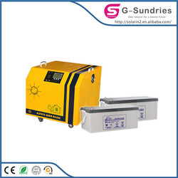 2014 best price solar power system solar panel and battery