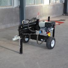 hot selling diesel tree cutter enterprise 42ton 610mm for sale