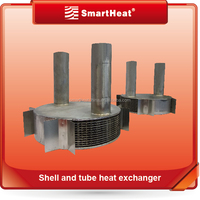 Tubular Heat Exchanger and shell and tube heat exchanger for sale