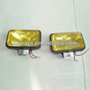 auto 12v/24v led side marker lights for trucks