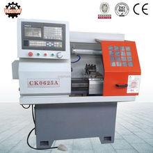 Hoston Brand Good Quality High Precision Mini CNC Lathe Machine