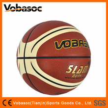 High Quality International Branded Basketball