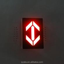 hight brightness led arrow sign
