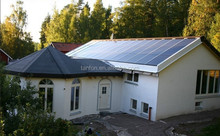 TF 2015 complete set 5kw-10kw solar energy system for home use