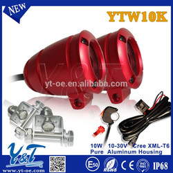 Y&T motorcycle fairings for sale, led motorcycle headlight,universal motorcycle fairing
