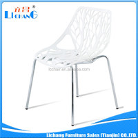 birch sapling plastic accent dinning chairs tree chair tree of life chair