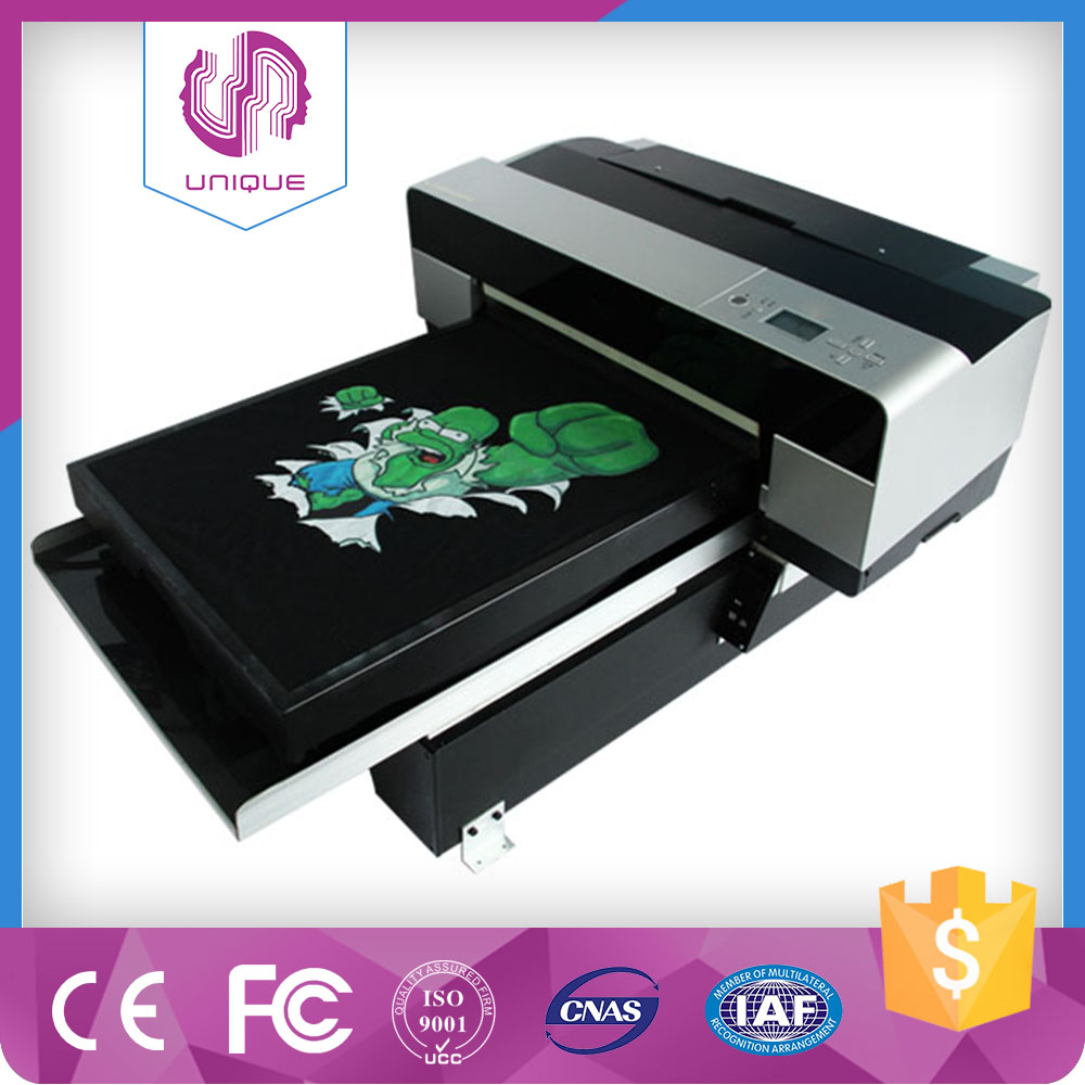 Home product categories t shirt printer for Machine for printing on t shirts