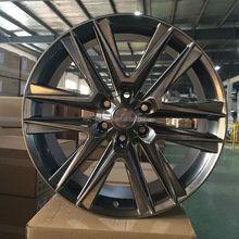 20 inch PCD 6*139.7 New design replica car alloy wheels