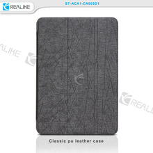 Hot selling full protective for Acer A1 leather case,accept paypal !