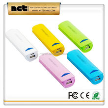 Durable factory direct customized picture power bank