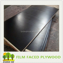 concrete shuttering 18mm film faced plywood