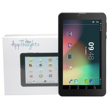 Trending hot products 7'' 1024*600IPS RAM1GB+ROM16GB, GPS/ BT/ WIFI, dual sim android 4.2 tablet prices in Pakistan