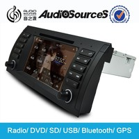 6 disc car dvd changer with DVD CD Mp3 VCD USB Canbus Gps Map