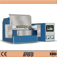 Fusion machine for Optical spectrum analyzer