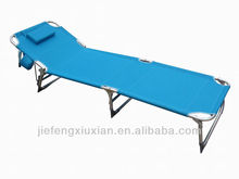 European Standard bed portable folding bench